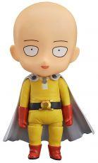 One-Punch Man Nendoroid Akční Figure Saitama 10 cm