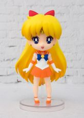 Sailor Moon Figuarts mini Akční Figure Sailor Venus 9 cm