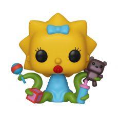 Simpsonovi POP! TV vinylová Figure Alien Maggie 9 cm