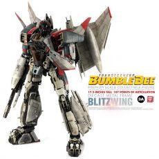 Bumblebee Premium Scale Akční Figure Blitzwing 44 cm