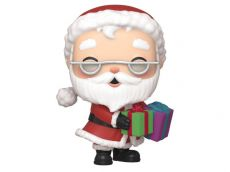 Funko Christmas Village POP! Holiday Vinyl Figure Santa Claus 9 cm