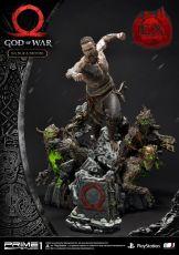 God of War (2018) Sochy Baldur & Broods + Baldur & Broods Exclusive 62 cm Sada (3)