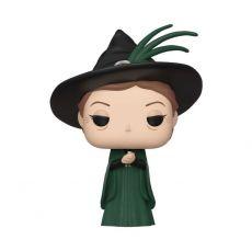 Harry Potter POP! Movies vinylová Figure Minerva McGonagall (Yule) 9 cm