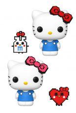 Hello Kitty POP! Sanrio vinylová Figures Hello Kitty Anniversary 9 cm Sada (6)
