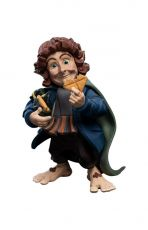 Lord of the Rings Mini Epics Vinyl Figure Pippin 11 cm