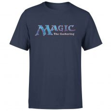 Magic the Gathering Tričko 93 Vintage Logo Velikost L