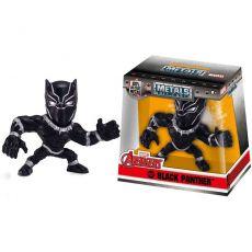 Kovová figurka Černý Panter Marvel