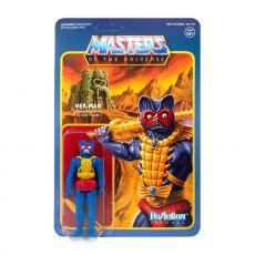 Masters of the Universe ReAction Akční Figure Mer-Man (Carry Case Color) 10 cm