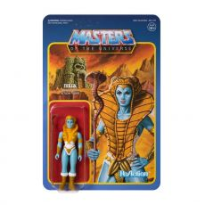 Masters of the Universe ReAction Akční Figure Teela (Shiva) 10 cm