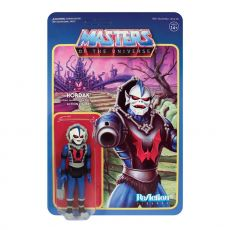 Masters of the Universe ReAction Akční Figure Wave 5 Hordak 10 cm