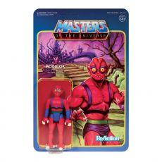 Masters of the Universe ReAction Akční Figure Wave 5 Modulok A 10 cm