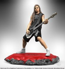 Pantera Rock Iconz Soška Rex Brown 22 cm