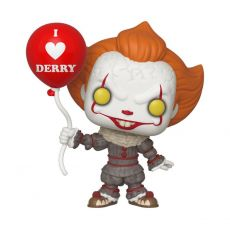 Stephen King's It 2 POP! Movies Vinyl Figure Pennywise Balloon 9 cm