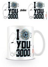 Avengers: Endgame Hrnek I Love You 3000