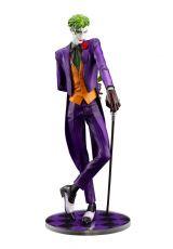 DC Comics Ikemen PVC Soška 1/7 Joker 24 cm