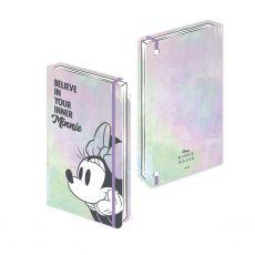 Disney Premium Poznámkový Blok A5 Minnie