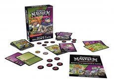 Dungeons & Dragons Card Game Expansion Dungeon Mayhem: Battle for Baldur's Gate Anglická