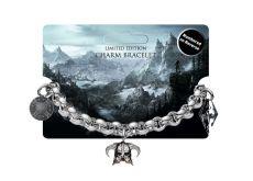 Elder Scrolls V Skyrim Talisman Náramek Limited Edition