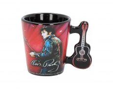 Elvis Presley Espresso Hrnek Elvis '68