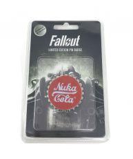 Fallout Pin Odznak Limited Edition