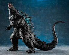 Godzilla: King of the Monsters Chou Gekizou Series PVC Soška Godzilla 29 cm