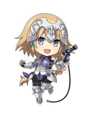 Good Smile Racing & Type-Moon Racing Nendoroid PVC Akční Figure Jeanne d'Arc: Racing Ver. 10 cm