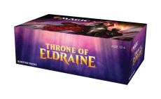 Magic the Gathering Throne of Eldraine Booster Display (36) Anglická