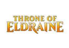 Magic the Gathering Throne of Eldraine Theme Booster Display (10) Anglická