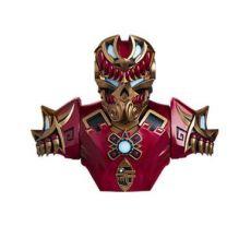 Marvel Urban Aztec PVC Bysta Iron Man by Jesse Hernandez 18 cm