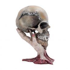 Metallica Soška Sad But True Skull 22 cm