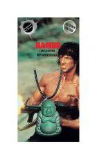 Rambo Náhrdelník Limited Edition