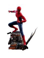 Spider-Man: Homecoming Quarter Scale Series Akční Figure 1/4 Spider-Man 44 cm