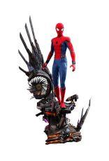 Spider-Man: Homecoming Quarter Scale Series Akční Figure 1/4 Spider-Man Deluxe Verze 44 cm