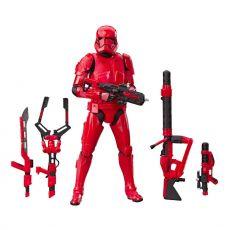 Star Wars Black Series Akční Figure Sith Trooper SDCC 2019 Exclusive 15 cm