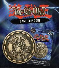 Yu-Gi-Oh! Replika 1/1 Flip Coin