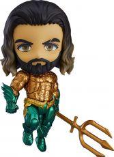 Aquaman Movie Nendoroid Akční Figure Aquaman Hero's Edition 10 cm