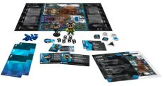 DC Comics Funkoverse Board Game 2 Character Expandalone Německá Verze
