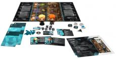 Harry Potter Funkoverse Board Game 2 Character Expandalone Francouzská Verze