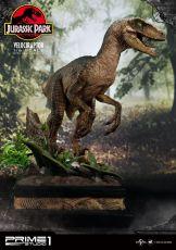 Jurassic Park Soška 1/6 Velociraptor 41 cm