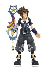 Kingdom Hearts 3 Select Akční Figure Wisdom Form Toy Story Sora 18 cm