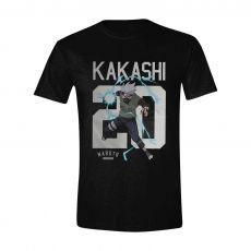 Naruto Tričko Kakashi Move Velikost M