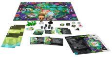 Rick & Morty Funkoverse Board Game 2 Character Expandalone Německá Verze