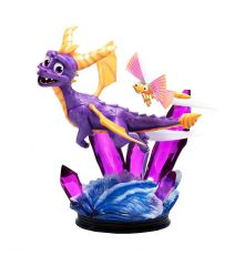 Spyro Reignited Trilogy Soška Spyro 45 cm