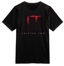 Stephen King's It 2 Tričko Chapter Two Velikost L
