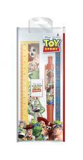 Toy Story 5-Piece Stationery Set Friends