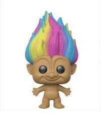 Trolls Classic POP! Trolls vinylová Figure Rainbow Troll 9 cm