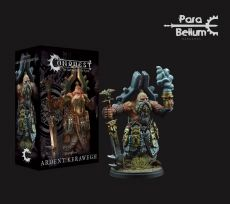 Conquest: The Last Argument of Kings Miniature Dweghom: Ardent Kerawegh