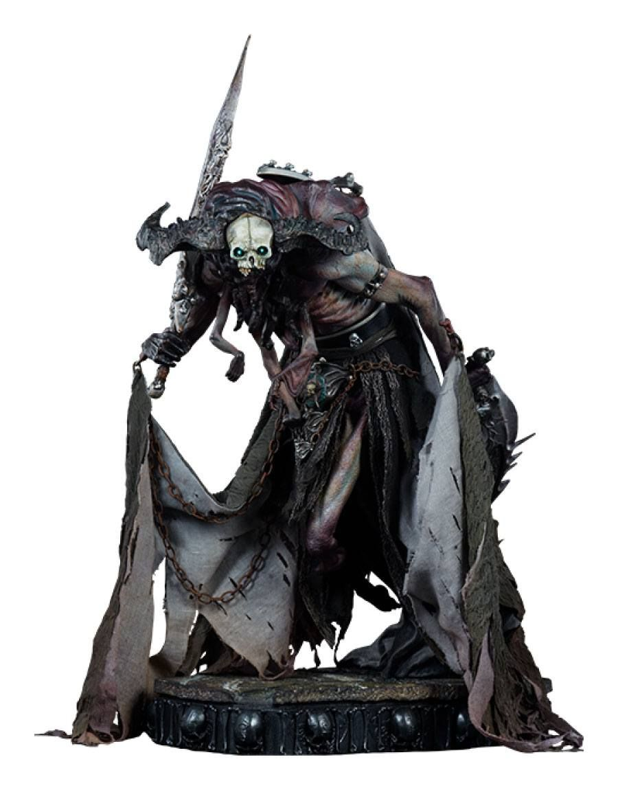 Court of the Dead Premium Format Figure Oglavaeil: Dreadsbane Enforcer 62 cm Sideshow Collectibles