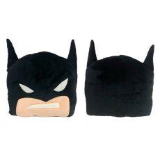 DC Comics Plyšák Polštářek Batman Face 35 x 35 cm
