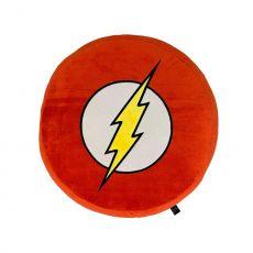 DC Comics Plyšák Polštářek Flash Logo 35 x 35 cm